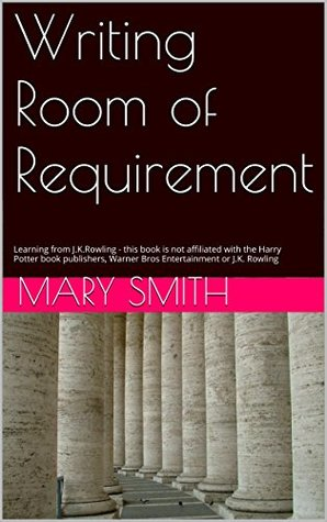 Writing Room of Requirement: Learning from J.K.Rowling