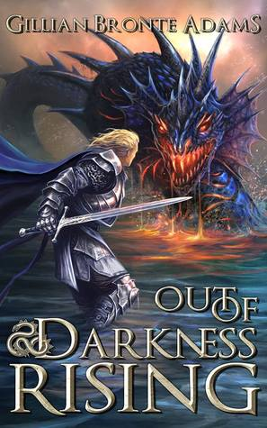 Out of darkness rising by gillian bronte adams 24531333 fandeluxe Epub