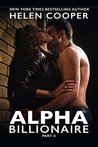 Alpha Billionaire (Alpha Billionaire, #2)