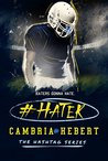 Book cover for #Hater (Hashtag, #2)
