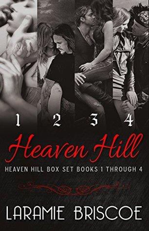 Heaven Hill Series Box Set(Heaven Hill 1-4)