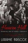 Heaven Hill Series Box Set (Heaven Hill, #1-4)