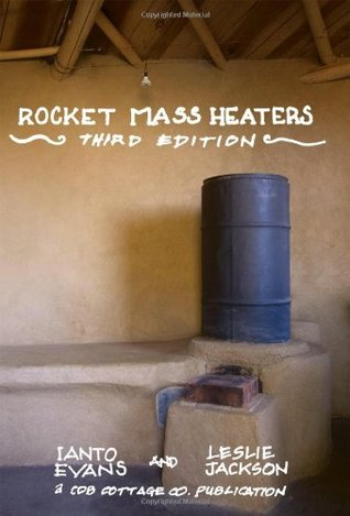 Rocket Mass Heaters Superefficient Woodstoves You Can Build Pdf