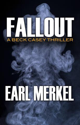 Fallout (Beck Casey #3)