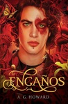 Engaños by A.G. Howard