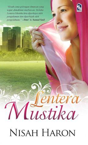 Lentera Mustika by Nisah Haji Haron