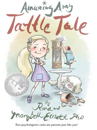 Amazing Amy: Tattle Tale