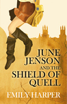 June Jenson and the Shield of Quell