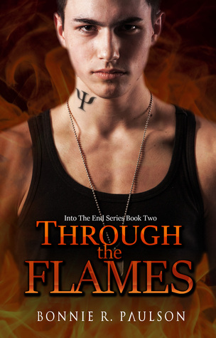 Through the Flames by Bonnie R. Paulson