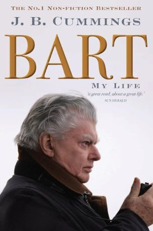 Bart by Bart Cummings