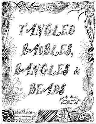 Tangled Baubles, Bangles & Beads