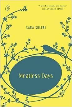 meatless days analysis