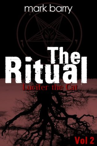 The Ritual Mini-Series - Issue 2: Lucifer The Cat