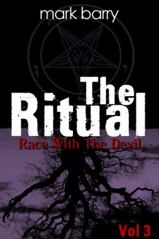 The Ritual Mini Series - Issue 3: Race With The Devil