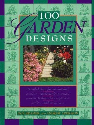 100 Garden Designs