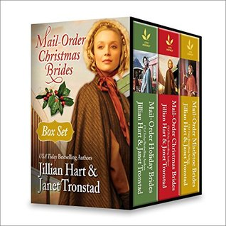 Mail-Order Christmas Brides Boxed Set: Mail-Order Mistletoe Brides\Mail-Order Holiday Brides