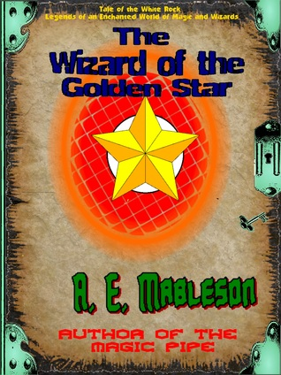 Free PDF Book The Wizard of the Golden Star