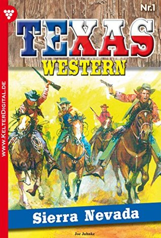 Sierra Nevada: Texas Western 1 - Western