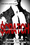 Scratch (Corporate Hitman, #2)