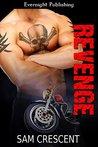 Revenge (The Skulls, #8)