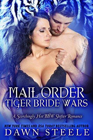 Mail Order Tiger Bride Wars