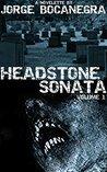 Of Lone Headstones by Jorge Bocanegra