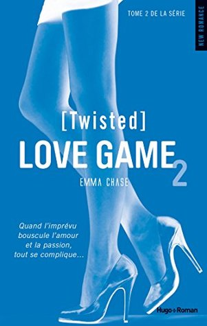 Twisted Extrait Offert (Love Game, #2.1)