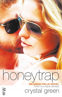 {Review} Honeytrap by Crystal Green