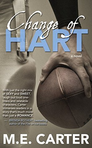 Change of Hart by M.E. Carter