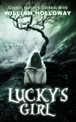 Ebook Lucky's Girl by William  Holloway PDF!