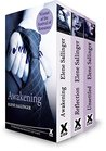 Chrysalis Series: Erotic Romance Book Boxset