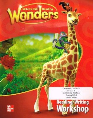 Mcgraw-hill Reading Wonders Ccss Reading/language Arts Program