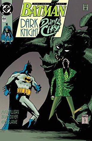 Batman (1940-) #454