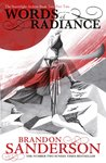 Words of Radiance, Part 2 by Brandon Sanderson