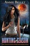 Hunting Season (The Twenty-Sided Sorceress, #4)