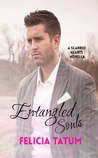 Entangled Souls (Scarred Hearts, #1.5)