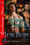 Rough and Tumble (Love Your Dragon #2)