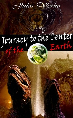 Journey to the Center of the Earth (Sci-fi Action Aventure) Illustrated and Annotated the Author's bibliography with his selected work plus the story adapted in film in 2008