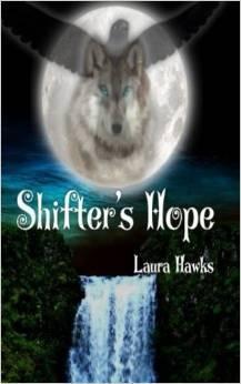Shifter's Hope (Spirit Walkers Saga, #1)