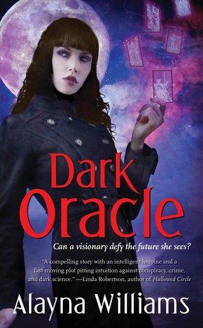 Dark Oracle(Oracle 1)