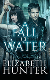A Fall of Water (Elemental Mysteries #4)