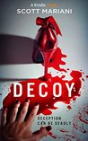 DECOY by Scott Mariani