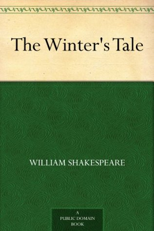 The Winter's Tale (boring cover)