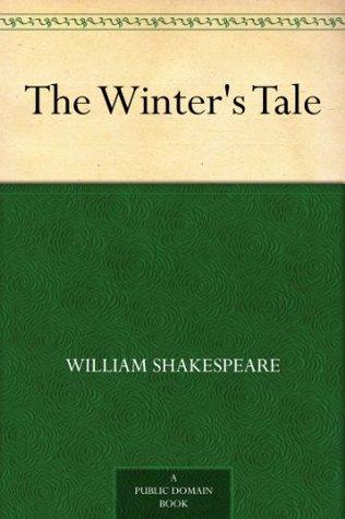 The Winter's Tale (boring cover)