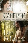 Cameron (The Daughters Of Alastair MacDougall, #1)