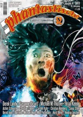 phantastisch! Ausgabe 52 (4/2013)