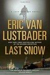 Last Snow (Jack McClure, #2)
