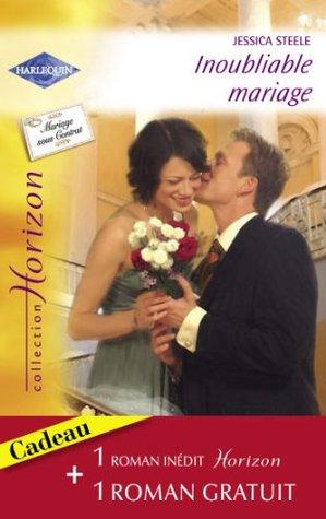 Inoubliable mariage - Associés pour la vie