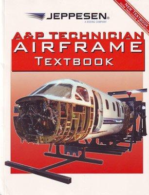 A+P TECHNICIAN AIRFRAME TEXTBO