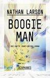 Boogie Man: Der zweite Dewey-Decimal-Roman (Penser Pulp)